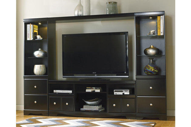 Shay 64 Quot Tv Stand Ashley Furniture Homestore
