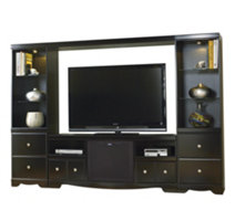 shay 5piece wall unit with audio