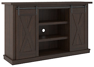 "Camiburg 54"" TV Stand, , large"