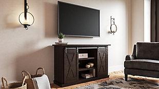 "Camiburg 54"" TV Stand, , large"