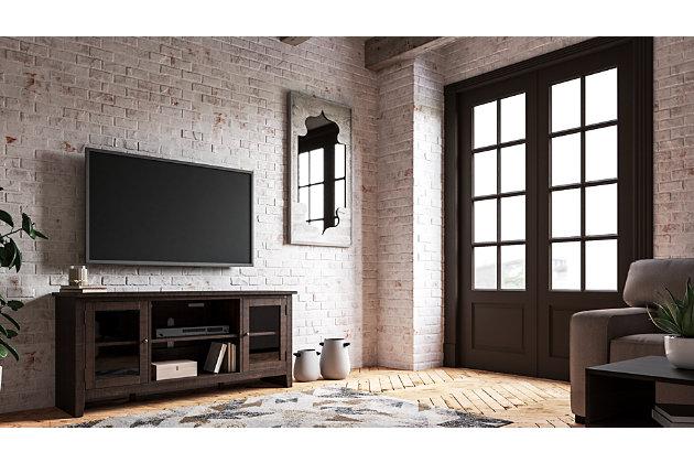 "Camiburg 60"" TV Stand, , large"