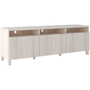 "Dorrinson 70"" TV Stand, , large"