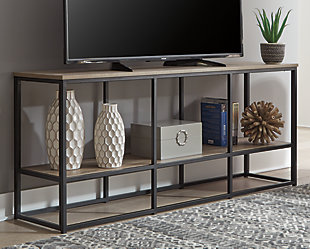 "Wadeworth 65"" TV Stand, , rollover"