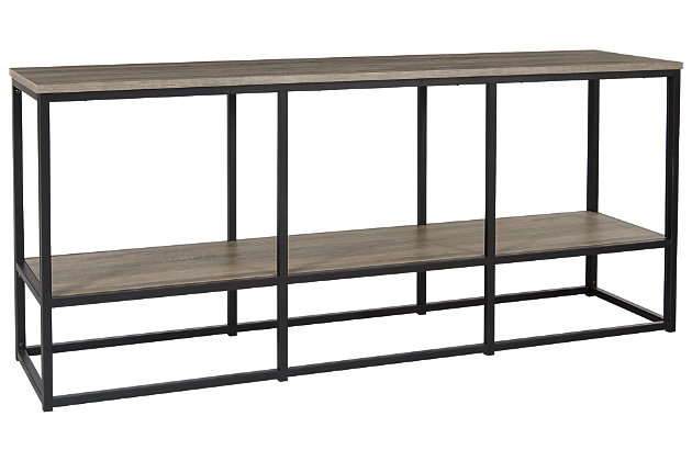 "Wadeworth 65"" TV Stand, , large"