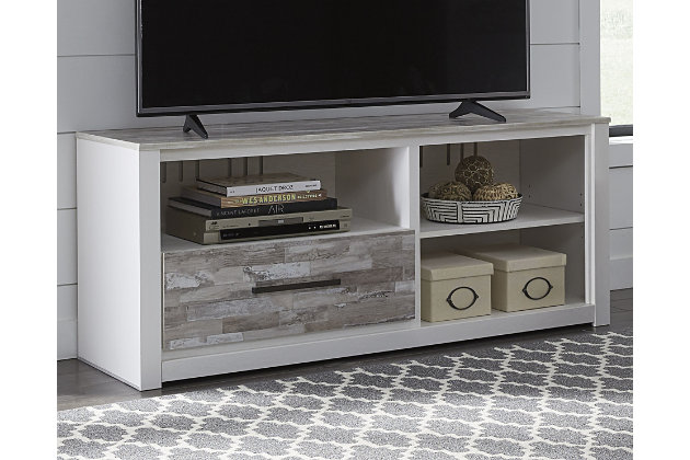 Evanni 59 Quot Tv Stand Ashley Furniture Homestore