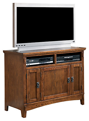 "Cross Island 42"" TV Stand, , large"