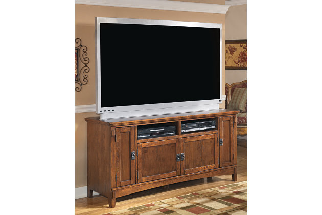 "Cross Island 60"" TV Stand, , large"