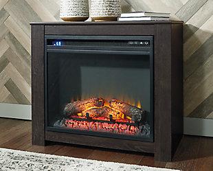 Harlinton Fireplace Mantel, , rollover