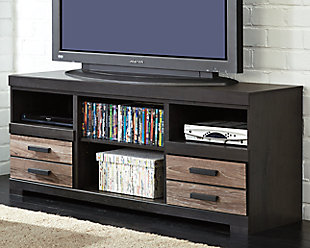 "Harlinton 63"" TV Stand, , rollover"