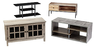 """Cooperson 42"""" TV Stand, , large"""