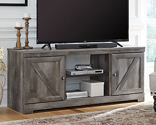 Wynnlow 63 Tv Stand Ashley Furniture Homestore
