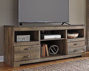 "Trinell 63"" TV Stand, , rollover"