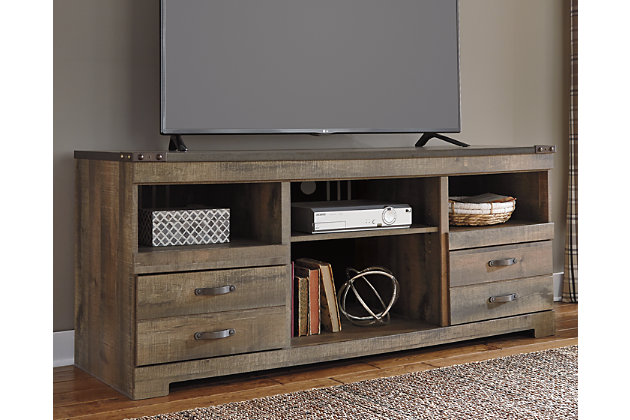 Trinell 63 Quot Tv Stand Ashley Furniture Homestore