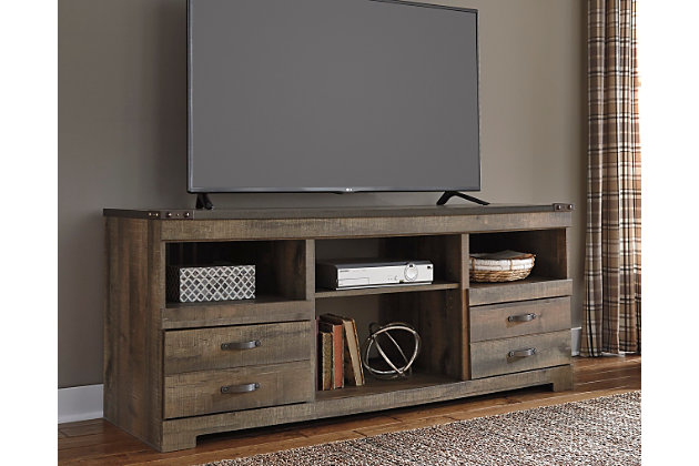 Trinell 63 TV Stand Ashley Furniture HomeStore
