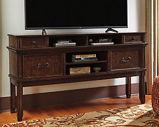 Woodboro TV Stand, , rollover