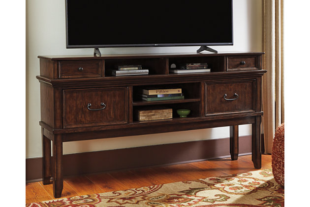 Woodboro TV Stand, , large