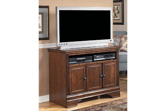 Hamlyn 42 Tv Stand Ashley Furniture Homestore