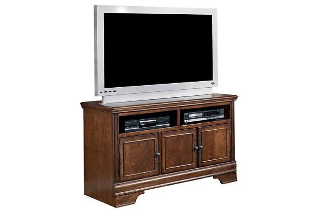 Hamlyn 50 Tv Stand Ashley Furniture Homestore