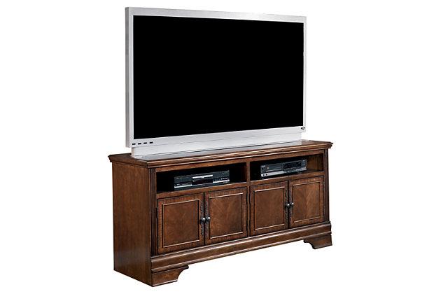 Hamlyn 60 Tv Stand Ashley Furniture Homestore