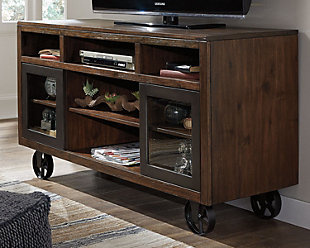 "Barnallow 60"" TV Stand, , rollover"