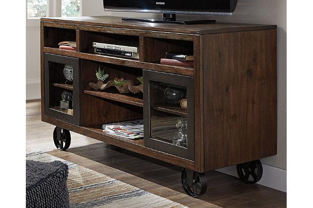 Barnallow Tv Stand Ashley Furniture Homestore