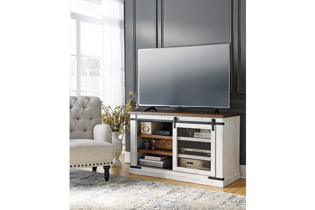 Wystfield TV Stand, , large