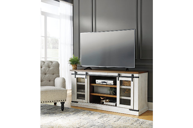 """Wystfield 60"""" TV Stand, , large"""