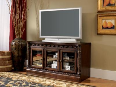 North Shore 51 TV Stand Ashley Furniture HomeStore