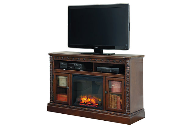 """North Shore 60"""" TV Stand, , large"""