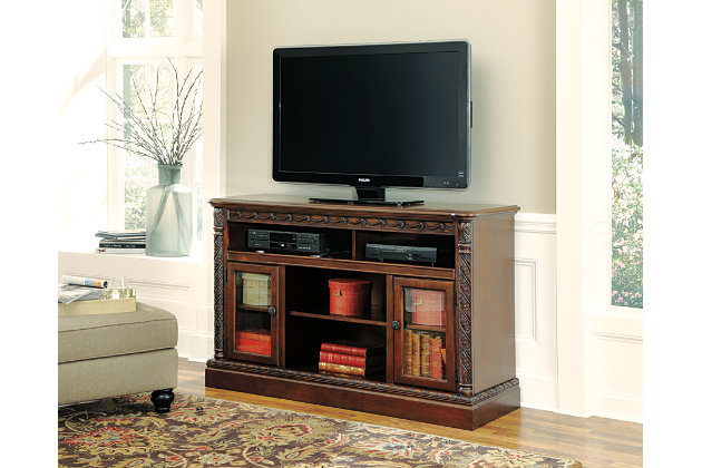 Decorating Example Using This Wall Unit