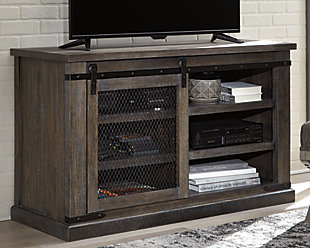 Fabulous Tv Stands And Media Centers Ashley Furniture Homestore Download Free Architecture Designs Photstoregrimeyleaguecom