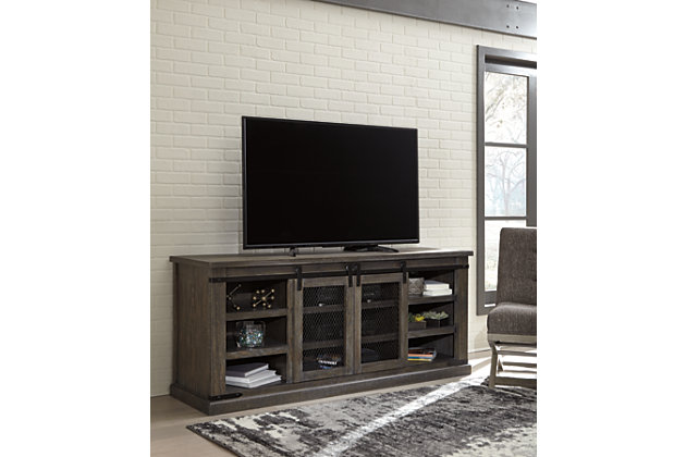 "Danell Ridge 70"" TV Stand, , large"