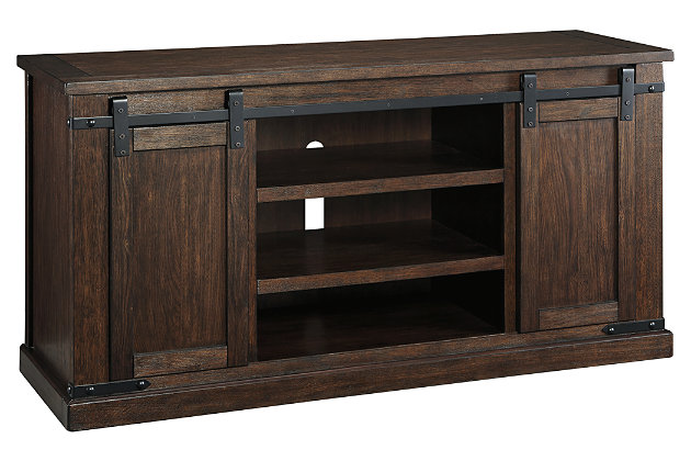 "Budmore 60"" TV Stand, , large"