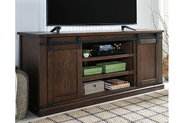 ashley furniture tv stands Budmore 70