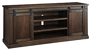 Budmore 70 Tv Stand