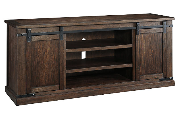 "Budmore 70"" TV Stand, , large"