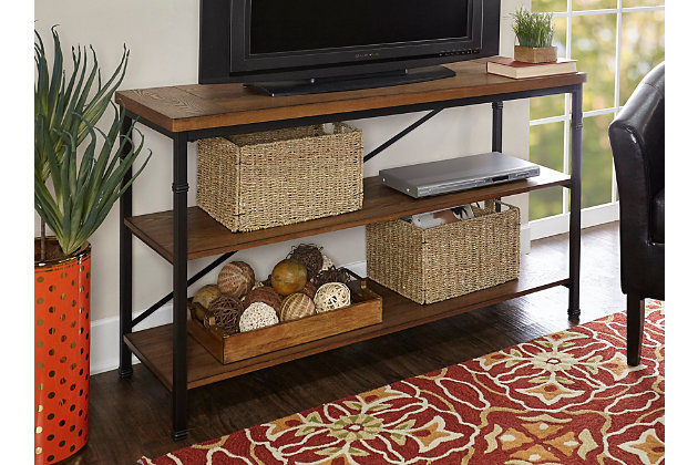 Austin TV Stand, , large