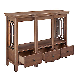 Breckin TV Stand, , large