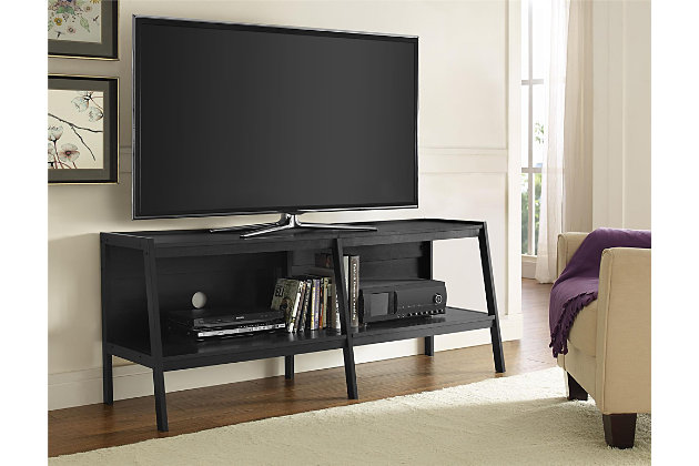 "Ladder Lehigh TV Stand for TVs up to 60"", , large"