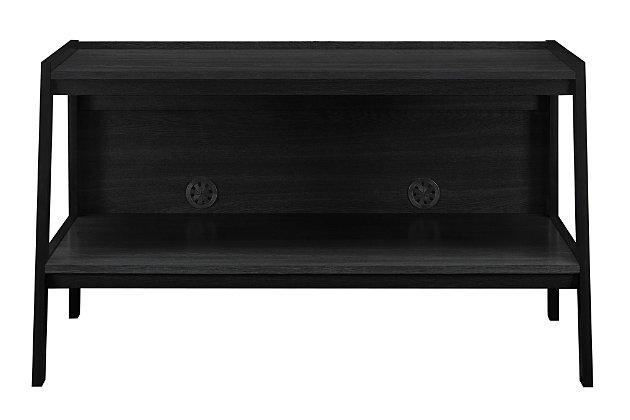"Ladder Lehigh TV Stand for TVs up to 45"", , large"