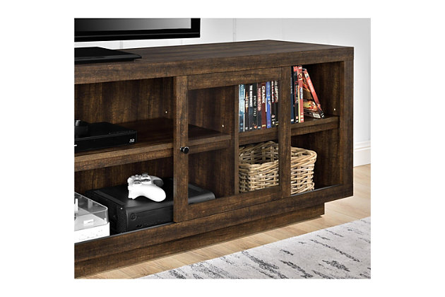 """Storage Emilia TV Stand for TVs up to 72"""", , large"""