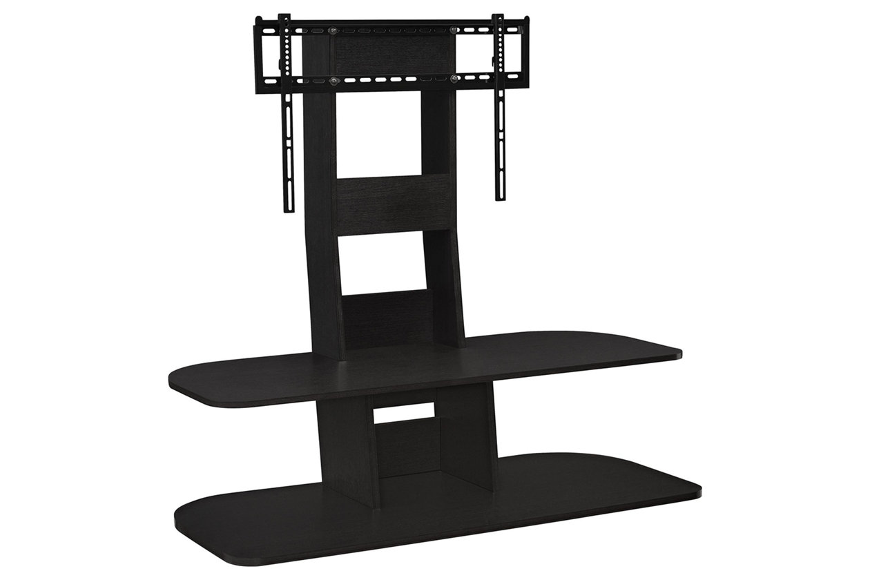 Ajax Tv Stand With Mount For Tvs Up To 65 Ashley Furniture Homestore
