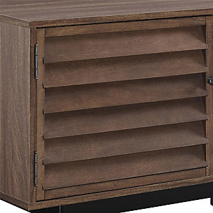 "Walnut Orchard Point TV Stand for TVs up to 60"", , large"