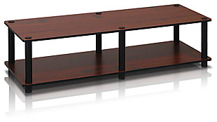 Furinno Just Wide TV Stand, , large