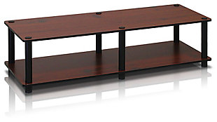 """Furinno 41"""" Just Wide TV Stand, , large"""