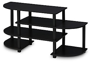 """Furinno Turn-N-Tube Simplistic Entertainment Center for up to 48"""", , large"""