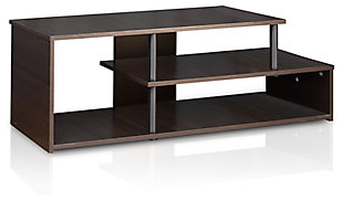 Furinno Econ Low Rise TV Stand, , large