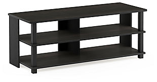 "Furinno Sully 3-Tier TV Stand for TV up to 50"", , large"