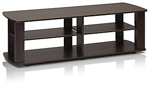 "Furinno 43.3"" THE Entertainment Center TV Stand, , rollover"