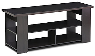 "Furinno Jaya TV Stand Up To 50"", , large"